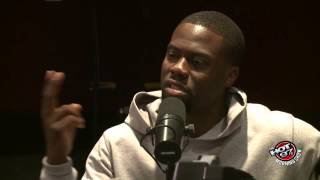 Kevin Harts Admits Dave Chappelle Is Funniest Man Alive On Hot 97 Interview