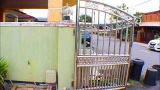 Rumah di Telok Panglima Garang