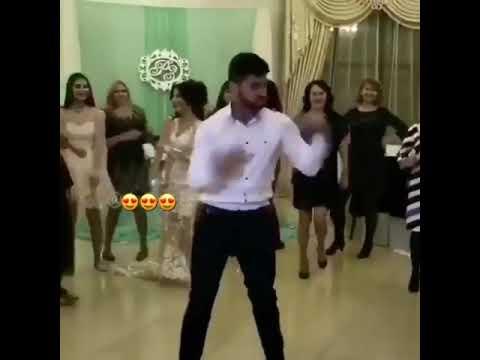 Yok böyle dans... 😀😀😀 Yaxsi olar