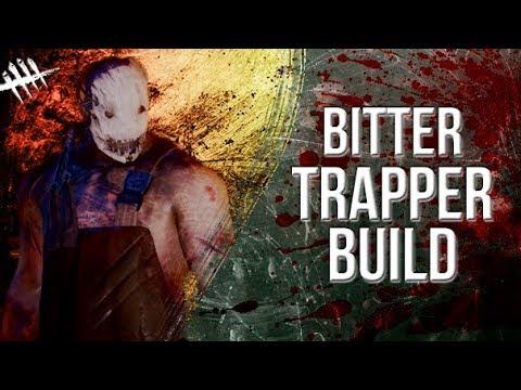 Bitter Trapper Build - Dead by Daylight - Killer #175 Trapper