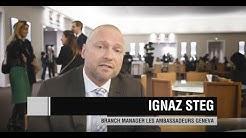 Les Ambassadeurs Insights from SIHH 2019