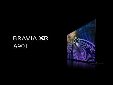 Sony BRAVIA|A90J