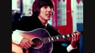 George Harrison- The Ballad Of Sir Frankie Crisp (Let It Roll,) You, & Brainwashed (Namah Parvati)