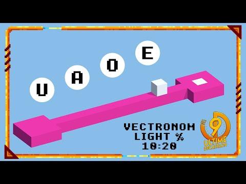 [UD9] Vectronom Tetromino% 10:20 |