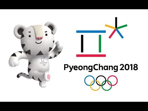 Как стать волонтёром на XXIII зимние Олимпийские игры 2018 в ПхёнЧхане