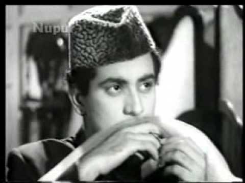 Nakli Nawab (1962)-Ham Jispe Hain Fida Unhen (Asha Bhonsle)