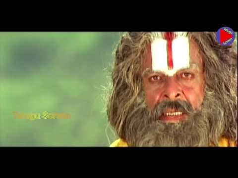 Sreekara Subhakara Narasimha Swami Powerful Video Song | Trinetram |  Most Powerful Devotional Songs