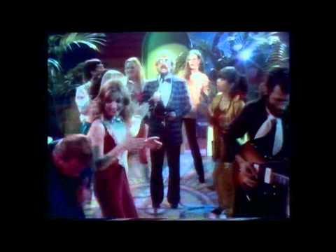 Savage Kalman & The Explosion Rockets te gast in de TROS TOP 50 1978