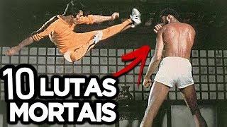 10 ARTES MARCIAIS MAIS PERIGOSAS DO MUNDO !! thumbnail