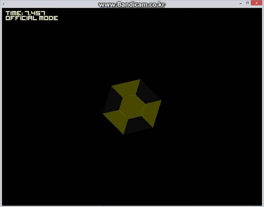 Hexagon Spiel