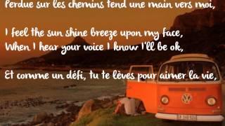 Download John Mamann feat Kika - Love Life (Lyrics Video)
