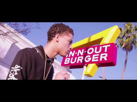 JAY CRITCH  - IN AND OUT  | Official Music Video |