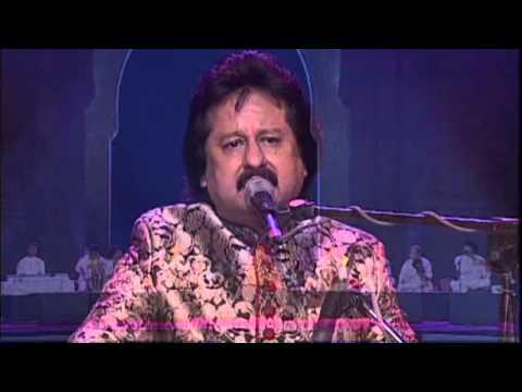 'Deewaron Dar Se Utar Kar.,,' sung by Pankaj Udhas