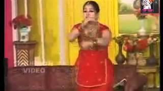 vuclip Pakistani Stage Dance   Kubra Malik   Way Gujra Way