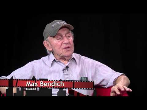 Max Bendich The Way to Go Episode 117