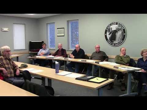 03/14/18 Oakland Council Meeting, part 1