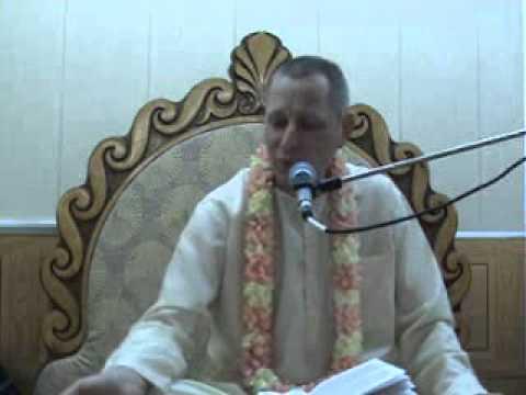 Бхагавад Гита 2.51 - Враджендра Кумар прабху