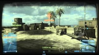 ¿Donde esta el BTR-90 IFV? Respuesta | Battlefield 3