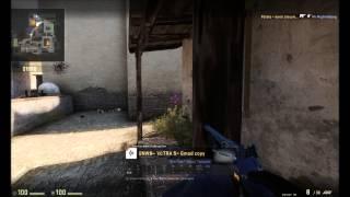 CS:GO | Nova one shot two kills