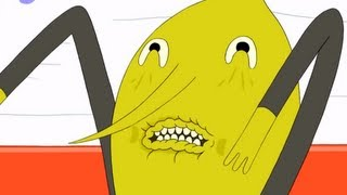Put You in My Oven! | Adventure Time | HD