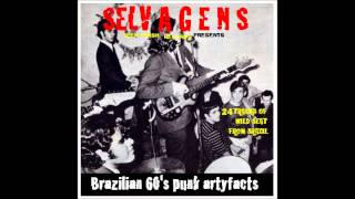 Selvagens - Brazilian 60