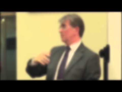 Dr. Patrick McKeon presents Bipolar Disorder