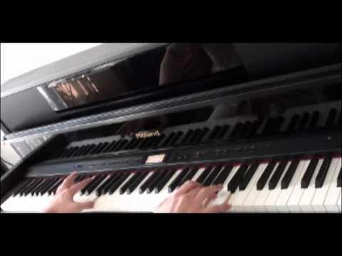 "No.014 TVアニメ「アマガミSS」オープニングテーマ azusa「君のままで」(2010年) 作詞・作曲:azusa 編曲:azusa, t.sato ""Amagami SS"" Opening Theme (PIANO ..."