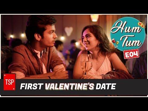 First Valentine's Date | TSP's Hum Tum Mp3