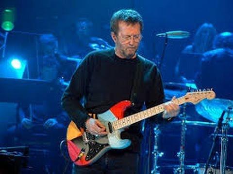Eric Clapton My father´s eyes- Legendado/ Tradução