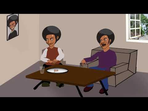 Abe Na Kebe - አቤ ና ከቤ - Episode 10 | (በጣም ጠግቢያለሁ) - Ethiopia