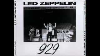 16. Whole Lotta Love - Led Zeppelin [1971-09-29 - Live at Osaka] (Audience)