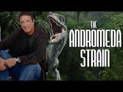 the-precursor-to-jurassic-park---the-andromeda-strain---book-review