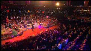 ANDRE RIEU & JSO / RUSSELL WATSON - VOLARE