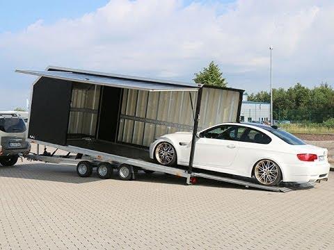 autotrailer cargo race master 230x560cm 3 5t bei koch. Black Bedroom Furniture Sets. Home Design Ideas