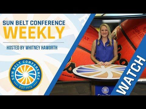 Sun Belt Conference Weekly: Georgia State at Georgia Southern (Feb. 16)