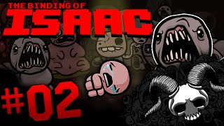 the binding of isaac episode 2 noobs path to moms heart 2 2