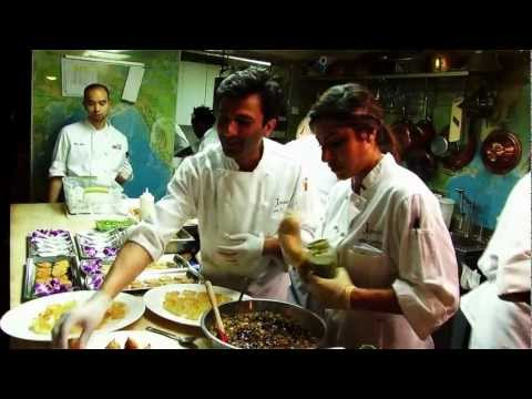 Junoon - The James Beard House
