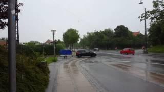 cover image for Heavy rain Copenhagen