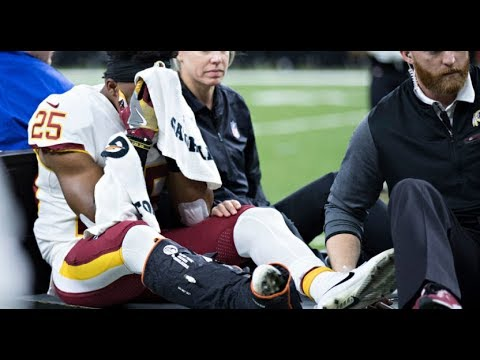 Fantasy Football Week 11 Injury Recap: Chris Thompson Done For The Year   FFChamps.com