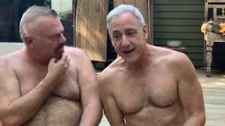 Ben's Underwear Party - David Pevsner - Interview
