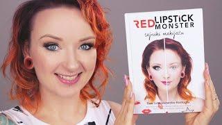 O co chodzi z tą książką?! ♡ #tajnikiRLM ♡ Red Lipstick Monster ♡