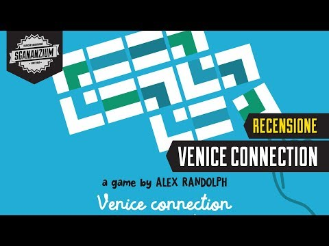 Venice Connection - Recensione