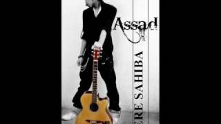 Assad Naimi - Mere Sahiba (New Sensation in Pakistan Music)