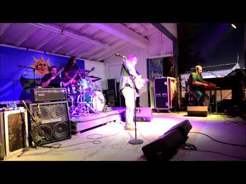 THE THRILL IS GONE - WALTER TROUT & DAVY KNOWLES - 8-26-2017
