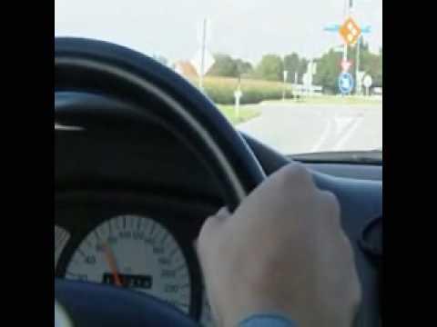Blik op de weg: Opel Calibra