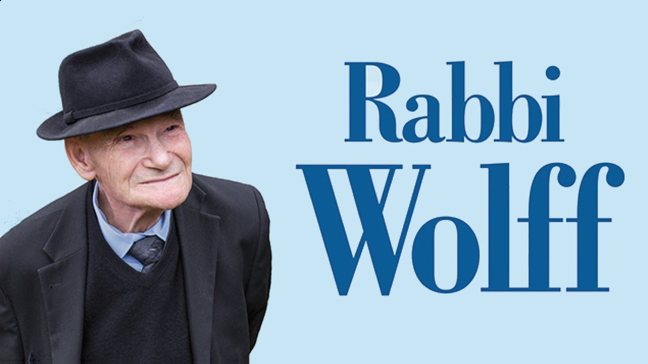 Rabbi Wolff Stream
