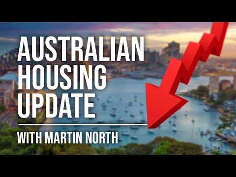 Australian Housing Market Update - December