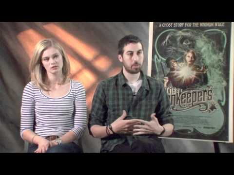 The Innkeepers Exclusive: Sara Paxton and Ti West Interview