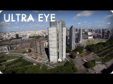 Buenos Aires - Avant-Garde Boom | Ultra Eye | Reserve Channel