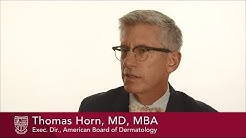 Dr. Thomas Horn on Patient Safety